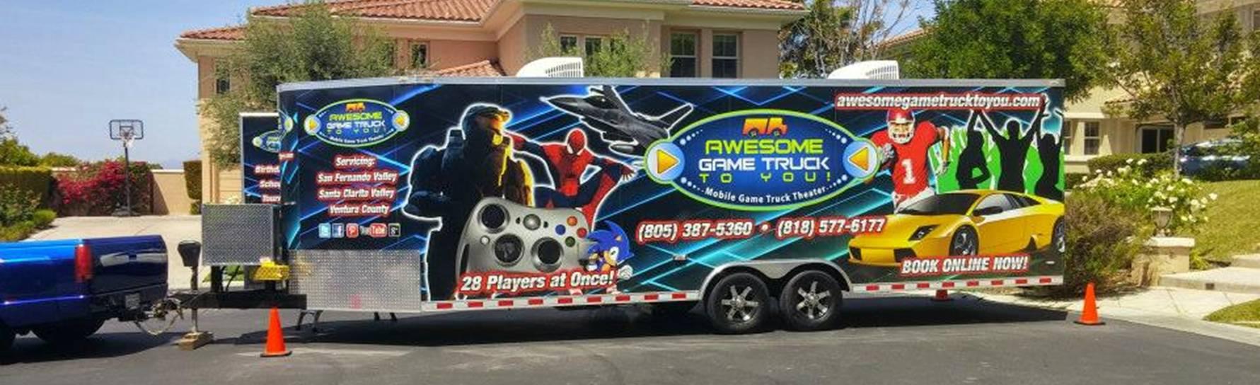 School function entertainment in San Fernando and San Clarita Valley, Ventura County, California